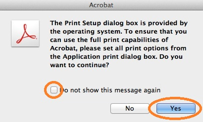 how to print to adobe pdf on mac