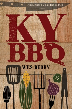 The Kentucky Barbecue Book takes readers on a belt-loosening tour of the Kentucky barbecue landscape and is a handy guide to the most succulent menus and colorful personalities in the Commonwealth.