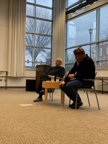 Photo courtesey of Katie Cross Gibson, University Press of Kentucky